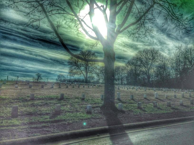 death-road